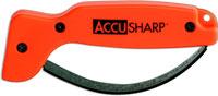AccuSharp Knife and Tool Sharpener, Orange, AS-14