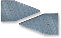 AccuSharp Sharpener AccuSharp Replacement Blade Set Only, AS-3