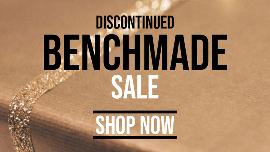 BENCHMADE-SALE