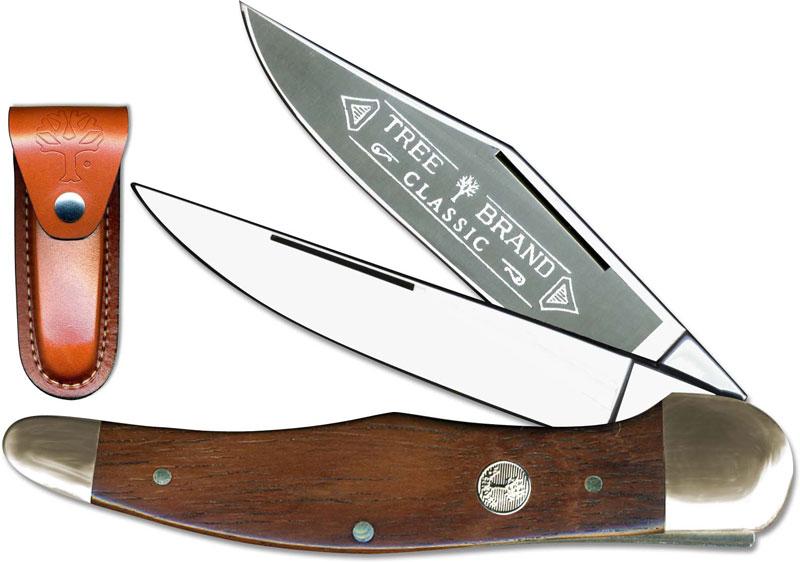 Boker Knives: Boker Folding Hunter, Rosewood, BK-2020