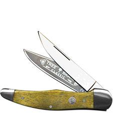 Boker Folding Hunter, Yellow, BK-2020Y