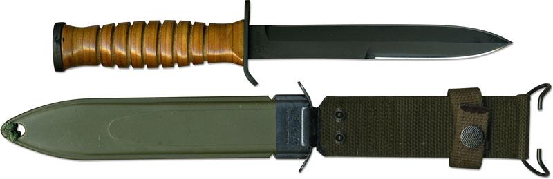 Boker Knives Boker M3 Trench Knife Bk Bo1943