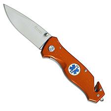 Boker Knives Boker Paramedic Rescue Knife, BK-MB364