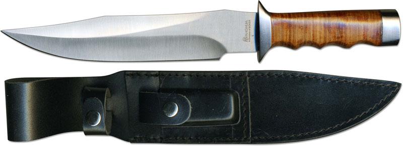 Boker Magnum Giant Bowie Knife Bk Mb565