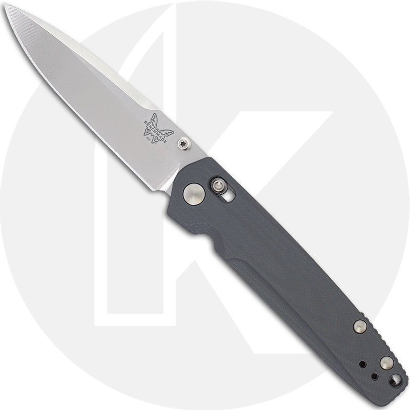 Benchmade Valet Knife, BM-485