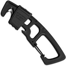 Benchmade Knives Benchmade 9CB Hook, Black, BM-9CBBLK