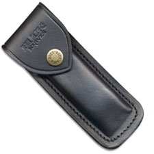 Buck Folding Hunter Sheath Only, BU-110S