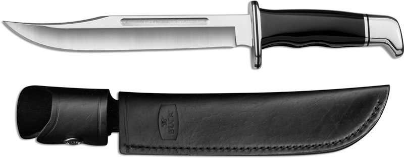 Buck General Knife Bu 120