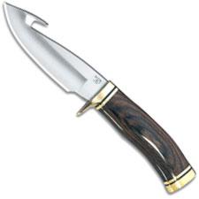 Buck Knives Buck Zipper Knife, BU-191BR