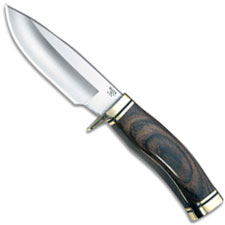 Buck Knives Buck Vanguard Knife, BU-192BR