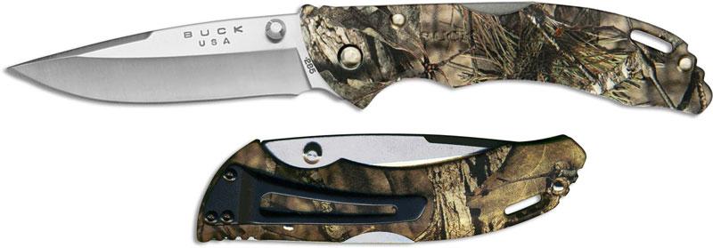 Buck Bantam Blw Mossy Oak Country Camo Bu 285cms24