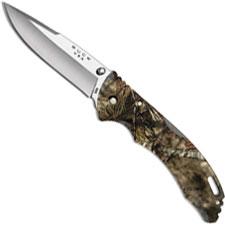Buck Bantam BHW, Mossy Oak Country Camo, BU-286CMS24