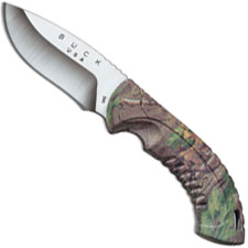 Buck Omni Hunter, 10PT Xtra Green Camo, BU-390CMS20