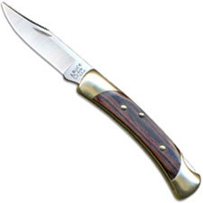 Buck 55 Knife, BU-55