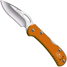 Buck Mini SpitFire, Orange, BU-726ORS