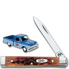 Case Knives Case Ertl Truck, 2005, CA-230
