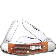 Case Sowbelly Knife, Autumn Harvest Bone, CA-33503