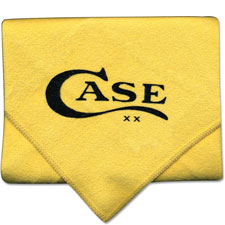 Case Knives Case Polishing Cloth, CA-4598