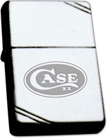 Case Knives Case Zippo Lighter, American Classic Vintage Series, CA-50063