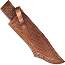 Case Knives Case Bowie Knife Sheath, CA-50419