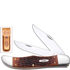 Case Folding Hunter, Chestnut Bone CV, CA-7013