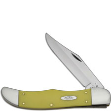 Case Folding Hunter, Yellow CV, CA-735