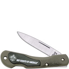 Case BSA Mini Blackhorn Knife, CA-8033
