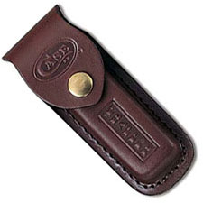 Case Knives Case Knife Sheath, Trapper Sheath, CA-980