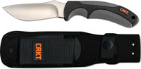 CRKT Free Range Hunter Compact Fixed Blade, Drop Point, CR-2044