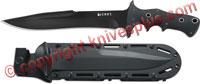 CRKT Hammond FE9 Knife, CR-2210