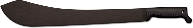 Cold Steel Bolo Machete With Sheath Cs 97lbms