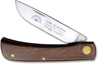 Eye Brand Knives Eye Brand Sod Buster Jr Knife, Wood Handle, EB-99JR