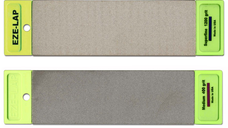 8 x 3 Medium//Fine Double Sided Diamond Sharpening Stone