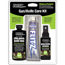 Flitz Flitz Gun and Knife Care Kit, FL-41501