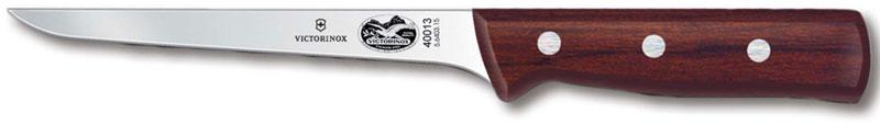 Forschner Boning Knife 6 Inch Stiff Rosewood Fo 40013