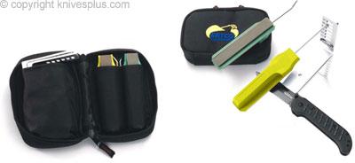 Gatco Knife Sharpener Gatco Backpacker Sharpening System