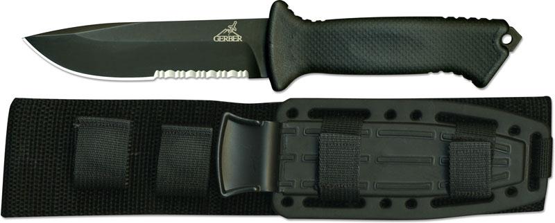 Gerber Prodigy Knife Gb 1121
