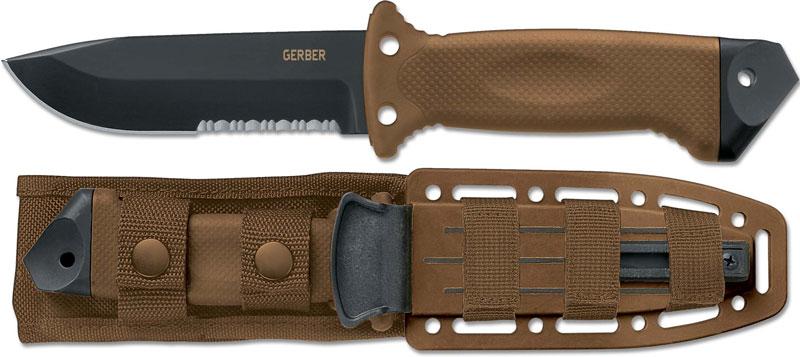 Gerber Lmf Ii Survival Knife Gb 41400