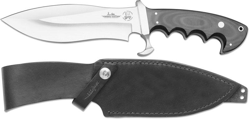 Gil Hibben Alaskan Survival Knife Gh 1168
