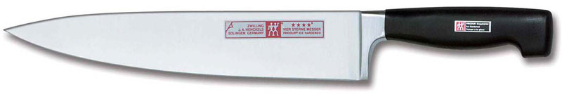 Henckels Four Star Chef S Knife 8 Inch He 71203