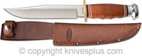 KA-BAR Knives KABAR Bowie Knife, KA-1236