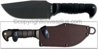 KABAR Heavy Duty Warthog Knife, KA-1278