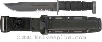 Ka Bar Knives Kabar D2 Extreme Fighting Utility Knife