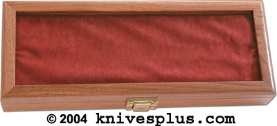 Ka Bar Knives Ka Bar Knife Presentation Display Case Ka 1437