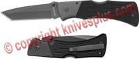 KABAR G10 Mule Folder, Tanto, KA-3064