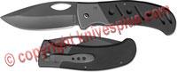 KA-BAR Knives KABAR K2 Gila Folder, KA-3077