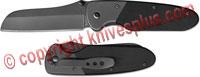 KA-BAR Knives KABAR K2 Komodo Folder, KA-3078