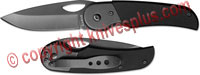 KA-BAR Knives KABAR K2 Tegu Folder, KA-3079
