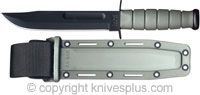 KA-BAR Knives KABAR Fighting-Utility Knife, Foliage Green, KA-5011