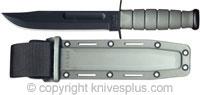 KA-BAR Knives KABAR Fighting-Utility Knife, Foliage Green, KA-5011